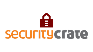 Logo for Securitycrate.com
