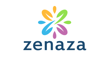 Logo for Zenaza.com