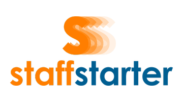 Logo for Staffstarter.com