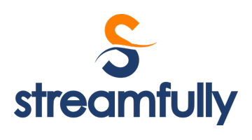 Logo for Streamfully.com