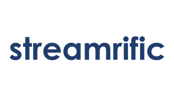 Logo for Streamrific.com