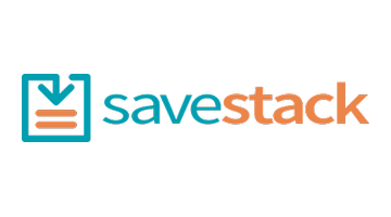 Logo for Savestack.com
