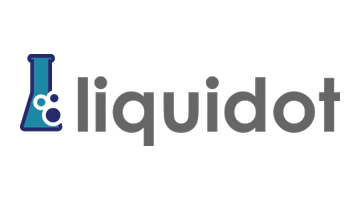 Logo for Liquidot.com