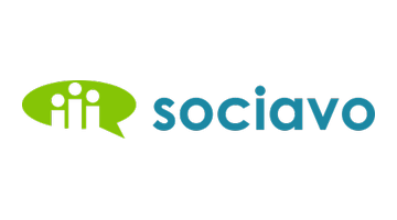 Logo for Sociavo.com