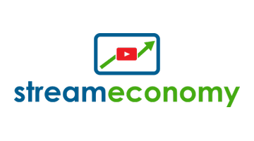Logo for Streameconomy.com