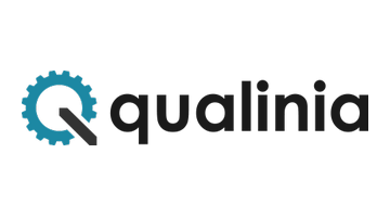 Logo for Qualinia.com