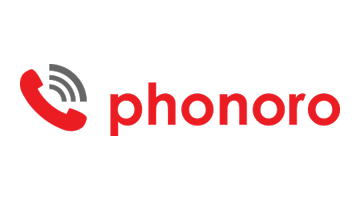 Logo for Phonoro.com