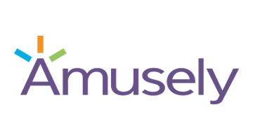 Logo for Amusely.com