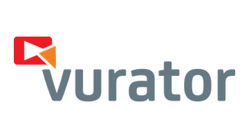 Logo for Vurator.com