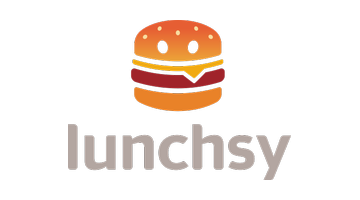Logo for Lunchsy.com