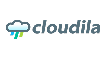 Logo for Cloudila.com