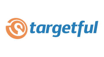 Logo for Targetful.com