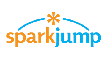 Logo for Sparkjump.com