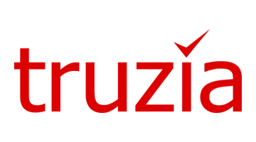 Logo for Truzia.com