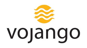 Logo for Vojango.com