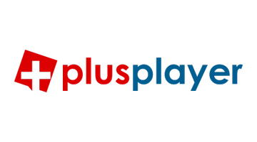 Logo for Plusplayer.com