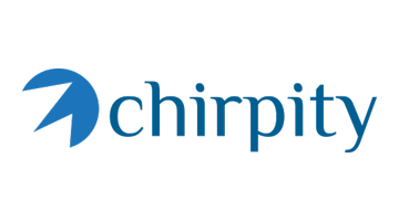 Logo for Chirpity.com