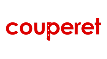 Logo for Couperet.com