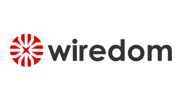 Logo for Wiredom.com