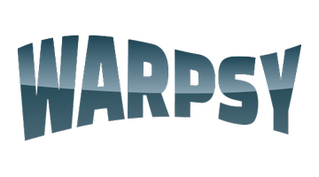 Logo for Warpsy.com