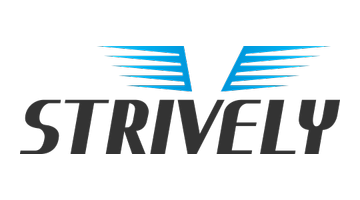 Logo for Strively.com