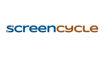Logo for Screencycle.com