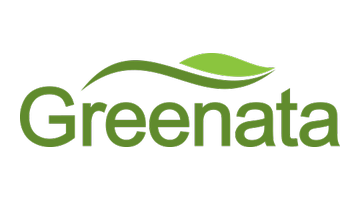 Logo for Greenata.com