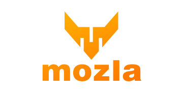 Logo for Mozla.com
