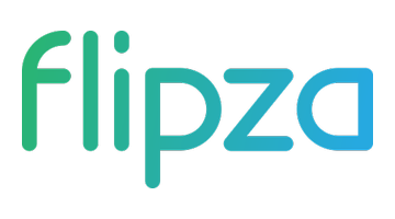 Logo for Flipza.com