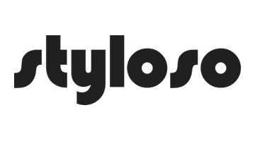 Logo for Styloso.com