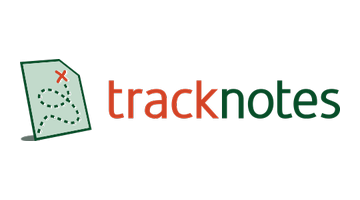 Logo for Tracknotes.com