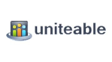 Logo for Uniteable.com