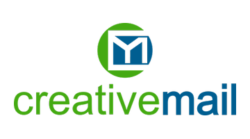 Logo for Creativemail.com