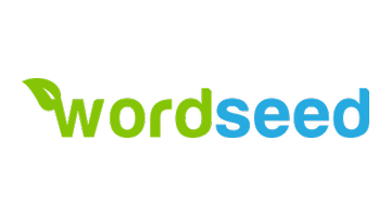 Logo for Wordseed.com