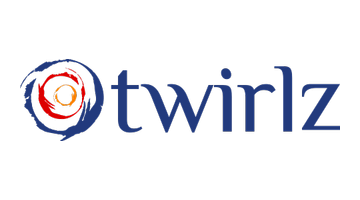 Logo for Twirlz.com