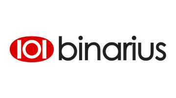 Logo for Binarius.com