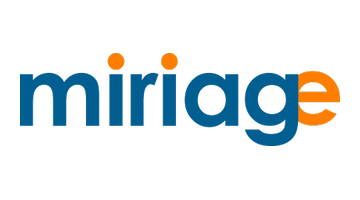 Logo for Miriage.com