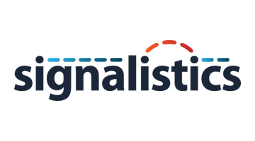 Logo for Signalistics.com