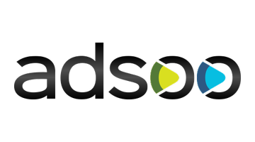 Logo for Adsoo.com