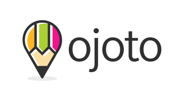 Logo for Ojoto.com