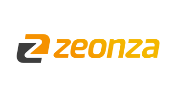 Logo for Zeonza.com