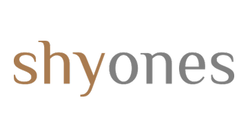 Logo for Shyones.com