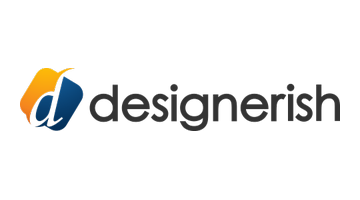 Logo for Designerish.com