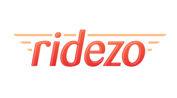 Logo for Ridezo.com