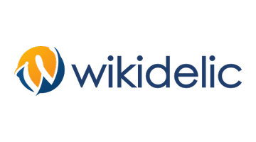 Logo for Wikidelic.com