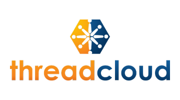 Logo for Threadcloud.com
