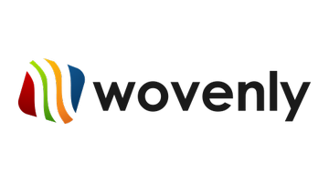 Logo for Wovenly.com