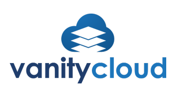 Logo for Vanitycloud.com