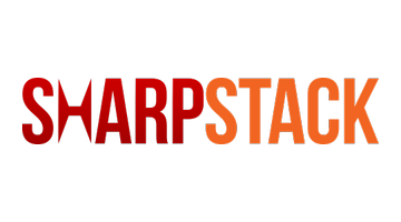 Logo for Sharpstack.com