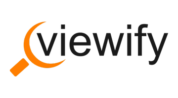Logo for Viewify.com